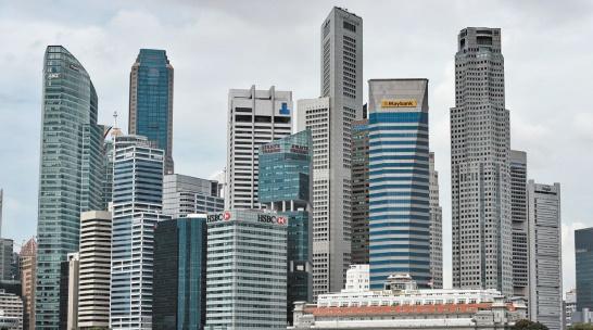 Singapour, la ville la plus chère du monde