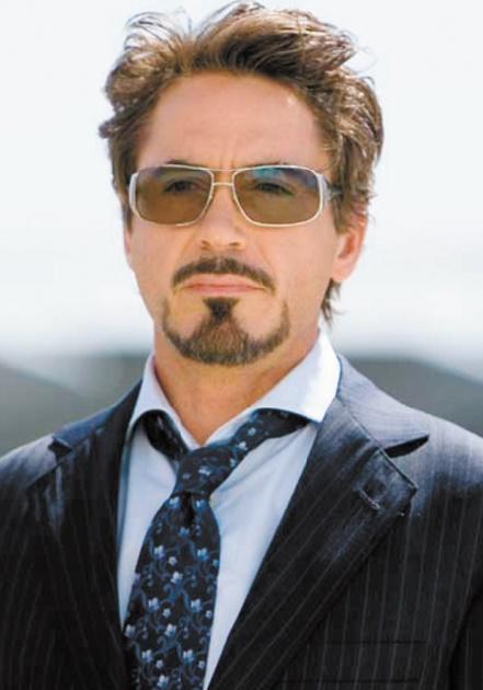 Les vedettes qui ont survécu à l'enfer de la drogue : Robert Downey Jr.