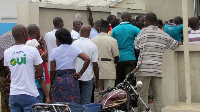 Les Sénégalais se prononcent pour une réduction du mandat présidentiel