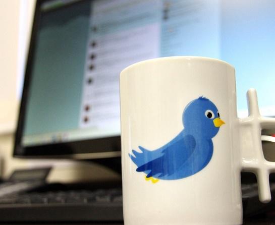Twitter, géant menacé des  réseaux sociaux