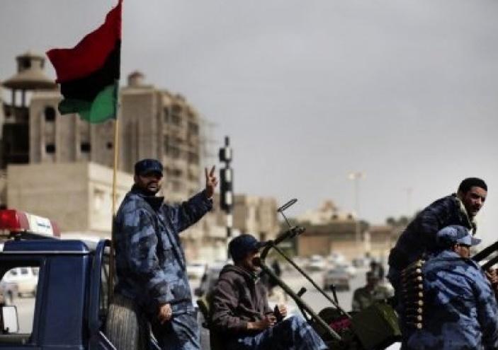 La crise en Libye aggravée par un troisième gouvernement