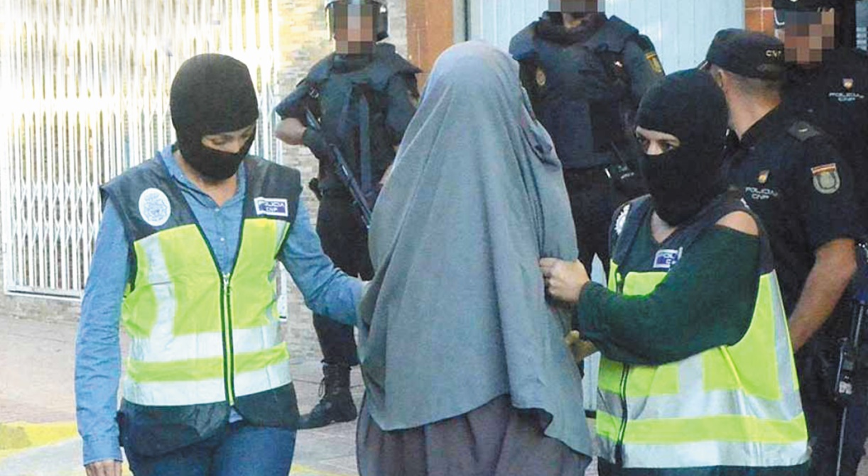 Coopération sécuritaire : Le Maroc cité en exemple