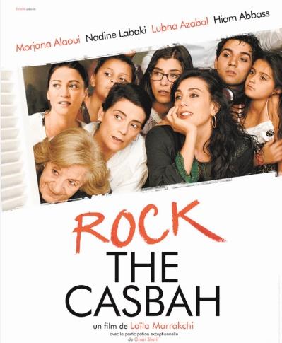 "Le film marocain ""Rock The Casbah"" projeté à Pretoria"