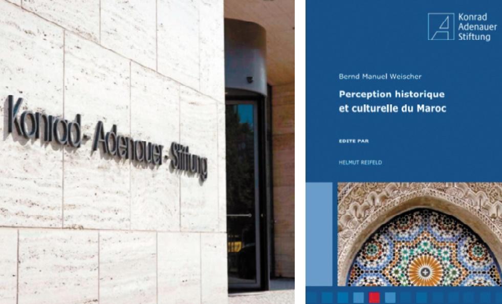 L'histoire et la culture marocaines vues par un orientaliste allemand