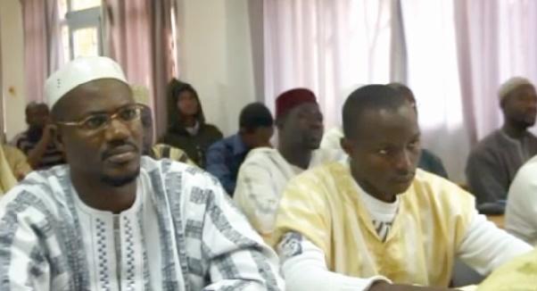 Le Maroc, une plateforme internationale de formation des jeunes marocains et africains