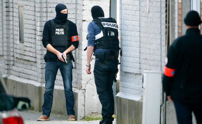 De nouvelles arrestations à Bruxelles