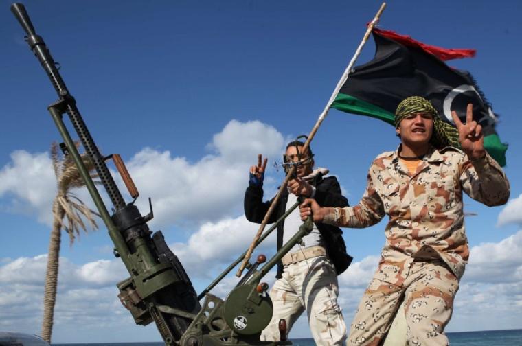 L'état d'urgence décrété à Tripoli