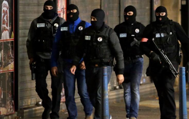 Un projet d'attentat déjoué en France