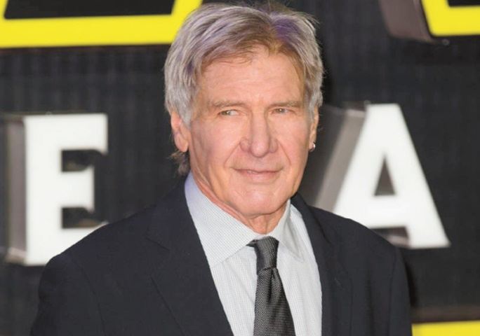Harrison Ford heureux de rejouer Indiana Jones