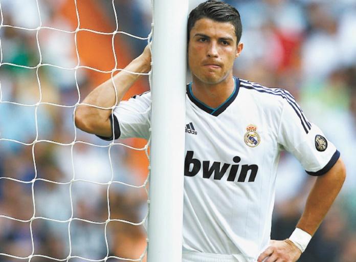 Ronaldo conçoit un second enfant pour 1M€