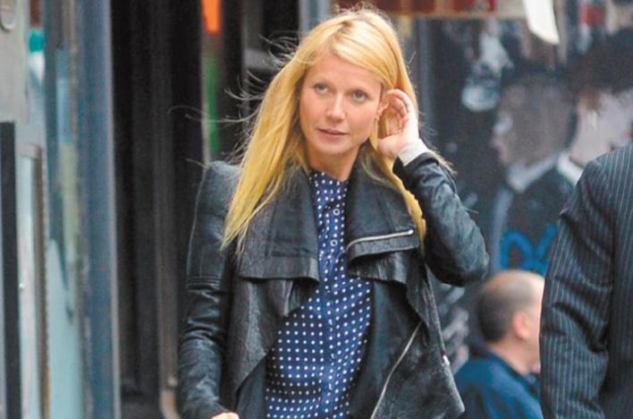 Gwyneth Paltrow a besoin d'un soutien scolaire