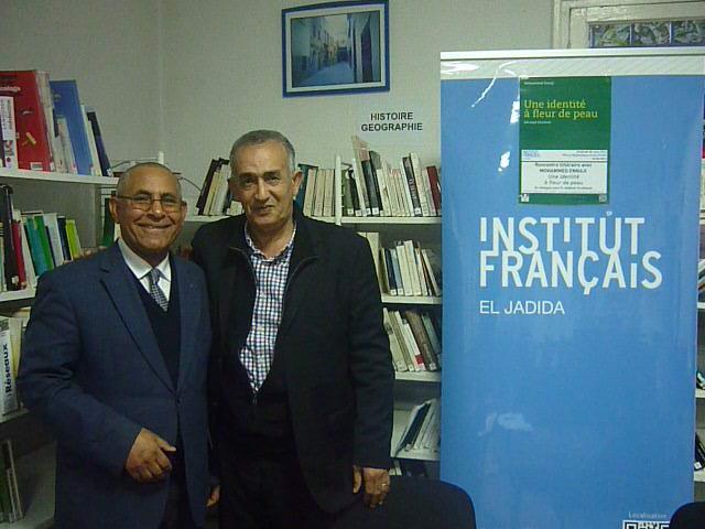Mohammed Ennaji :   Le chercheur  s'interroge mais ne juge pas