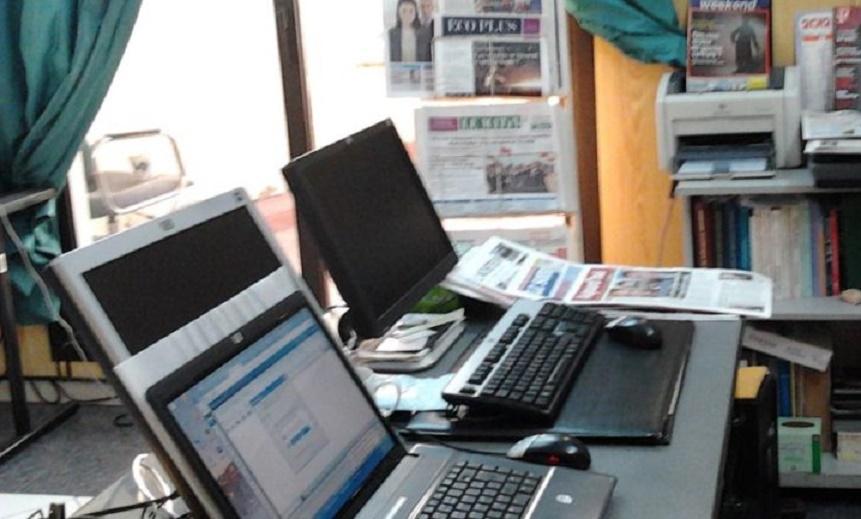 La presse électronique indépendante au Maroc