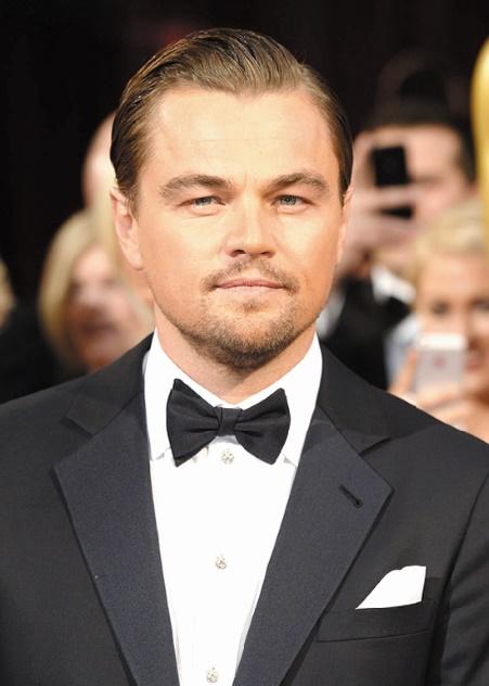 Les acteurs les mieux payés d'Hollywood : Leonardo DiCaprio