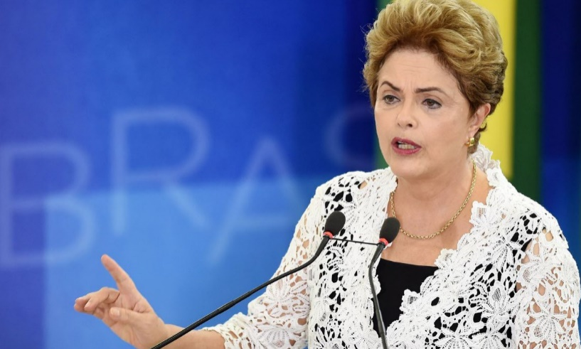 Dilma Rousseff menacée par une implosion de sa coalition