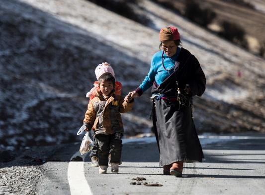 Un Tibétain dans la ville, ou l'amertume des ex-pasteurs sédentarisés