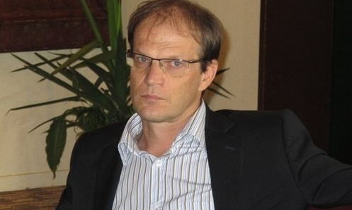 Le MAS limoge Denis Lavagne