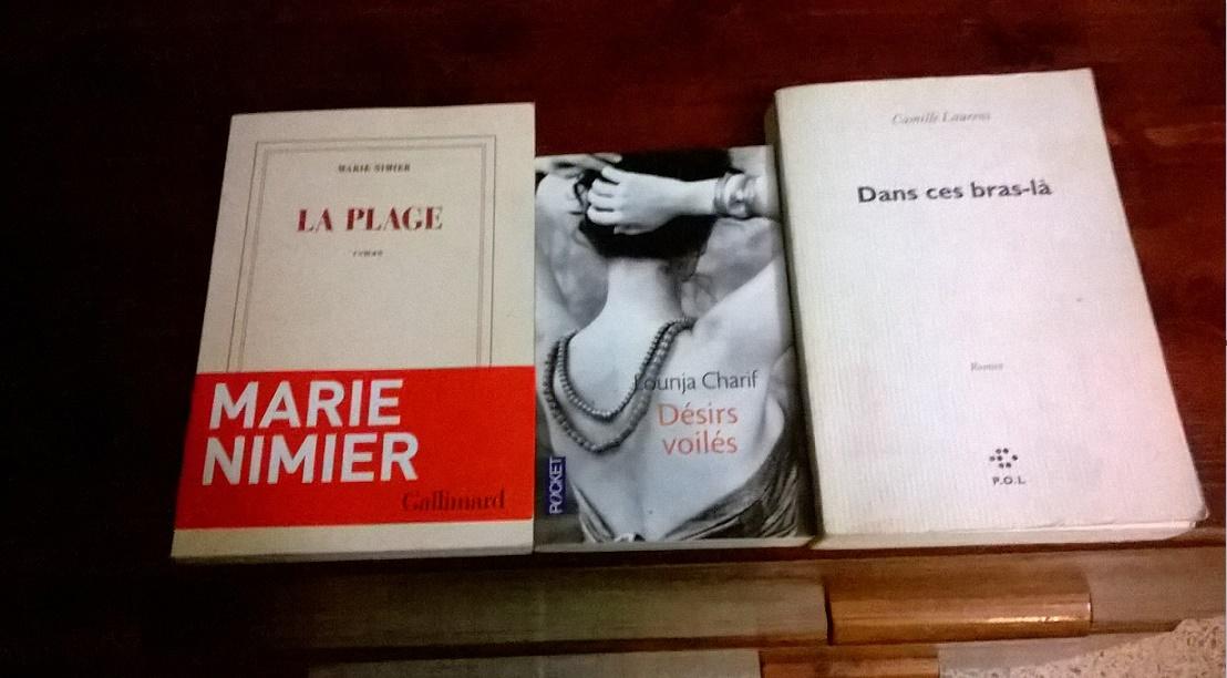 Jean Zaganiaris au Salon du livre de Paris