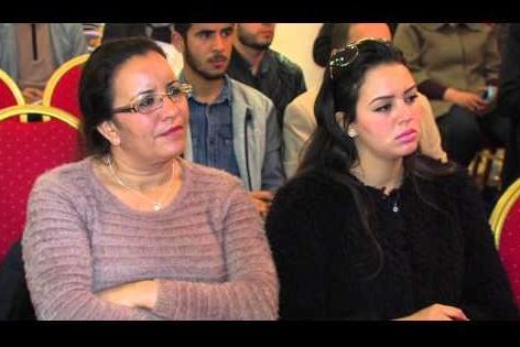 2ème Forum de découverte des métiers à Tanger