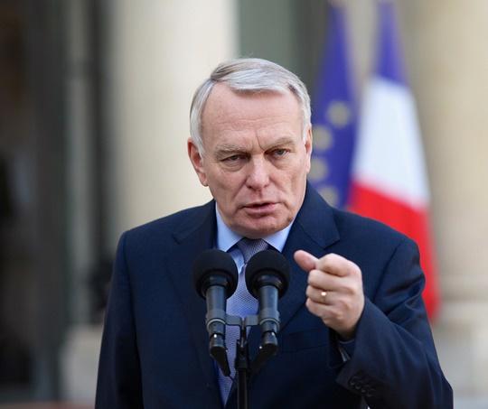 La France réitère la constance de sa position sur le Sahara