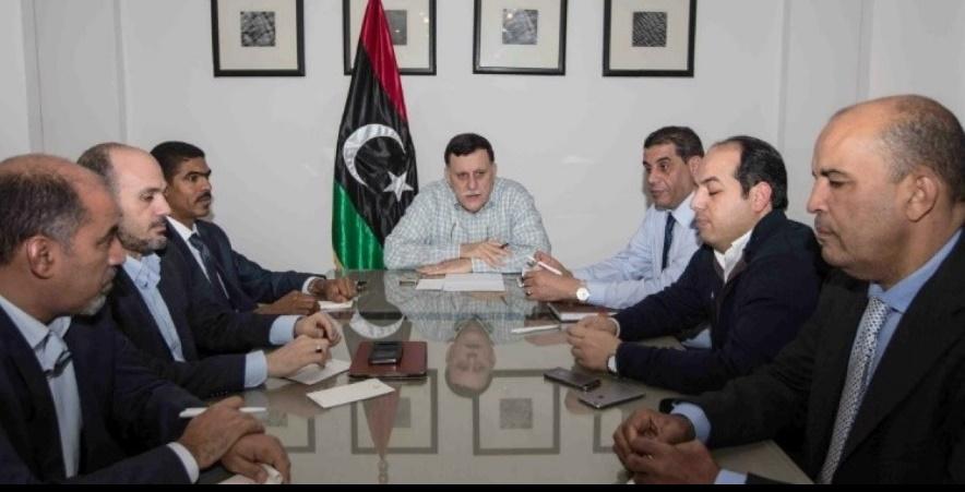 Rome soutient l'installation du gouvernement d'union nationale à Tripoli