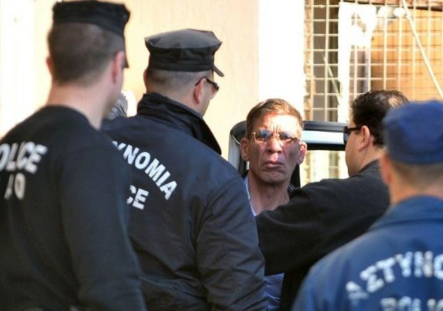 Le pirate de l'air de l'avion d'EgyptAir en détention provisoire à Chypre