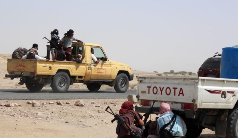 Reprise des combats entre soldats et combattants d'Al-Qaïda à Aden