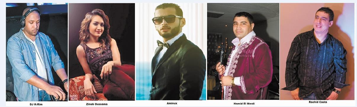 Mawazine réserve la moitié de sa programmation aux artistes marocains