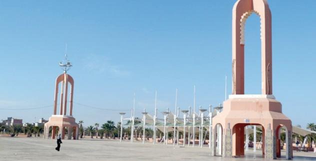 Nouvelle campagne médicosociale à Laâyoune