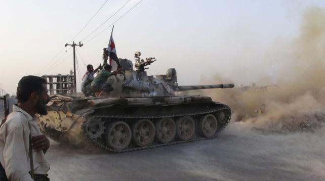 Au moins 60 morts dans des combats dans le nord-ouest du Yémen