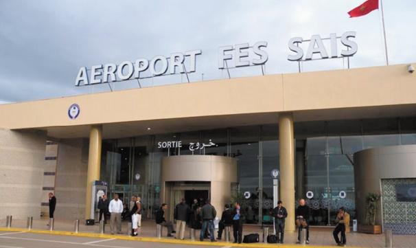Inauguration de la première liaison aérienne entre Toulouse et Fès