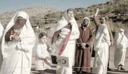 """""""L'écharpe rouge"""" de Mohammed Lyounsi séduit les cinéphiles polonais"""