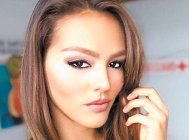 Miss Puerto Rico placée en hôpital psychiatrique