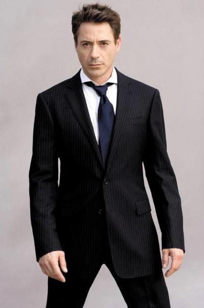 Les acteurs les mieux payés d'Hollywood : Robert Downey Jr
