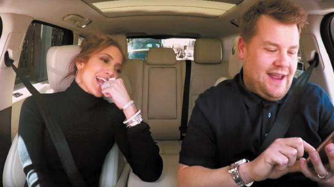 Le SMS gênant de Jennifer Lopez à Leonardo DiCaprio
