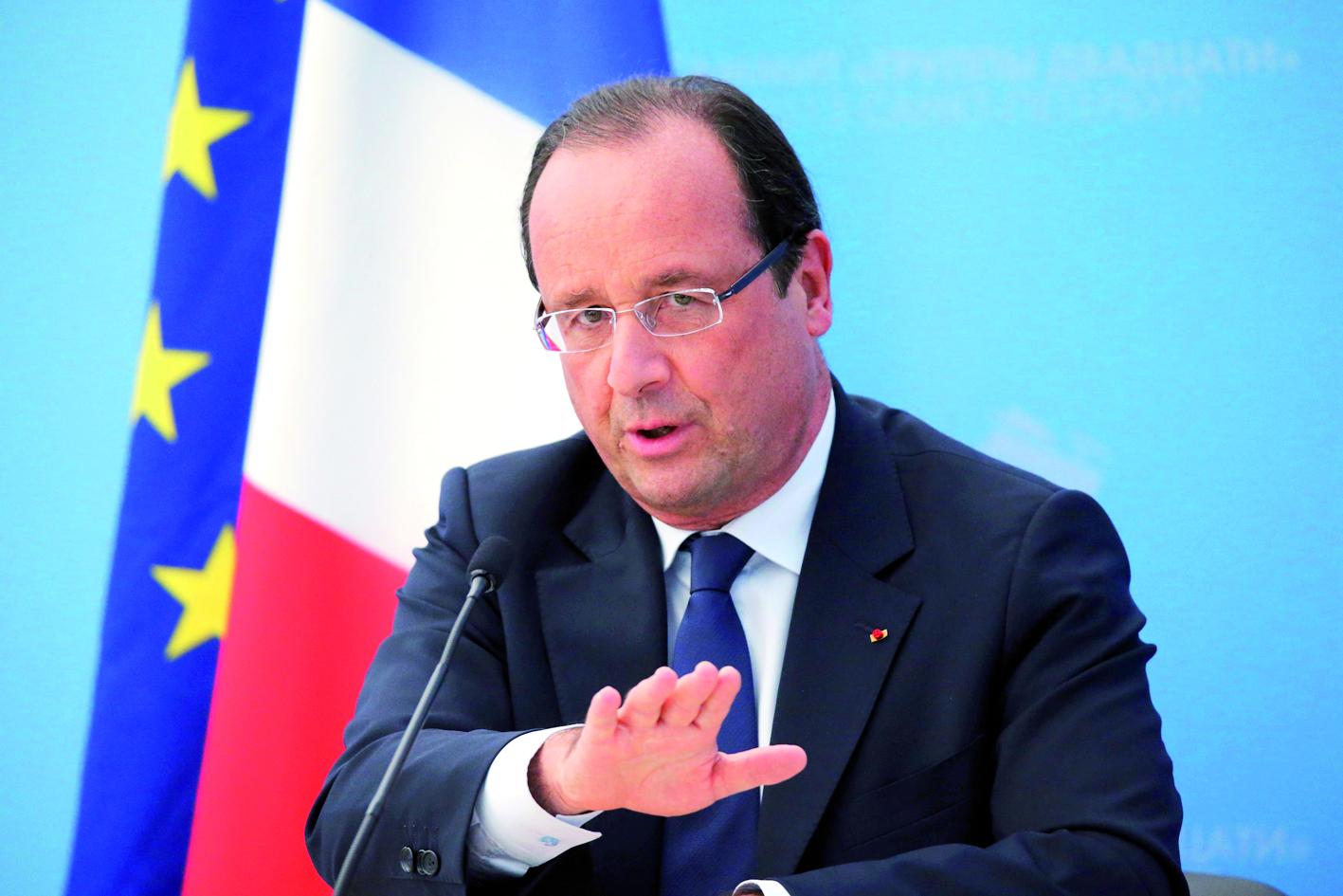 France : Le quinquennat de François Hollande ou la gauche décevante !