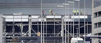 L'aéroport de Bruxelles rouvre sous haute sécurité