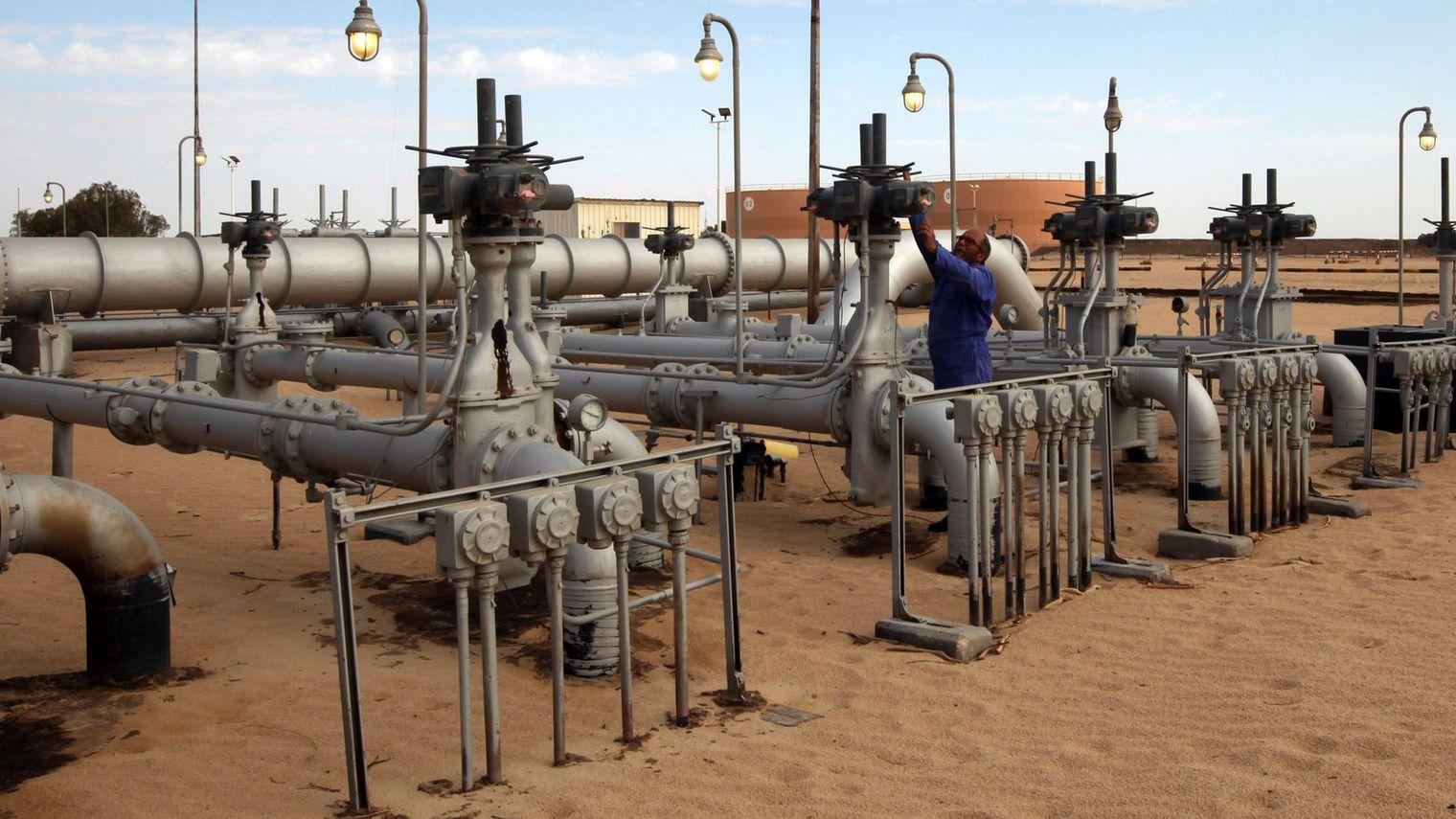 Attaque avortée d'un gisement  pétrolier en Libye  Le gouvernement d'union nationale  réussit à rallier des soutiens