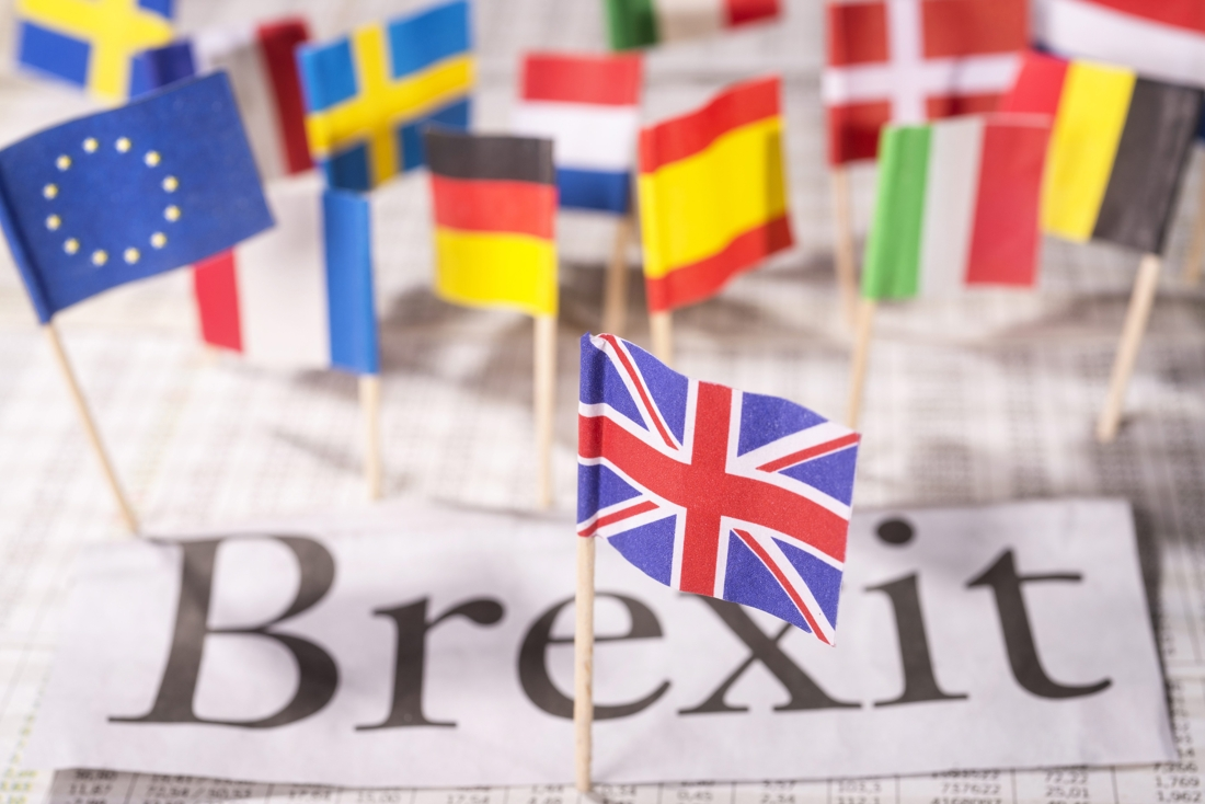 """Un sondage donne le """"oui au Brexit"""" en tête"""