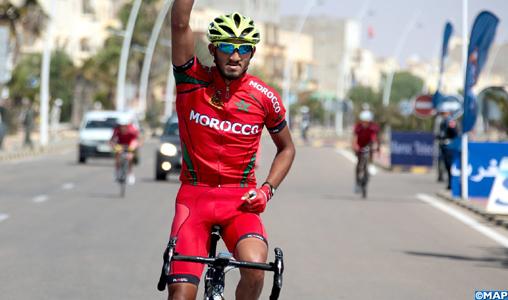Onur Balkan s'adjuge la 2ème étape du Tour cycliste du Maroc