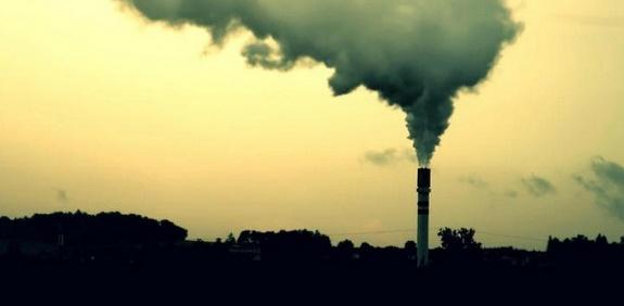 Des émissions de gaz à effet de serre depuis 66 millions d'années