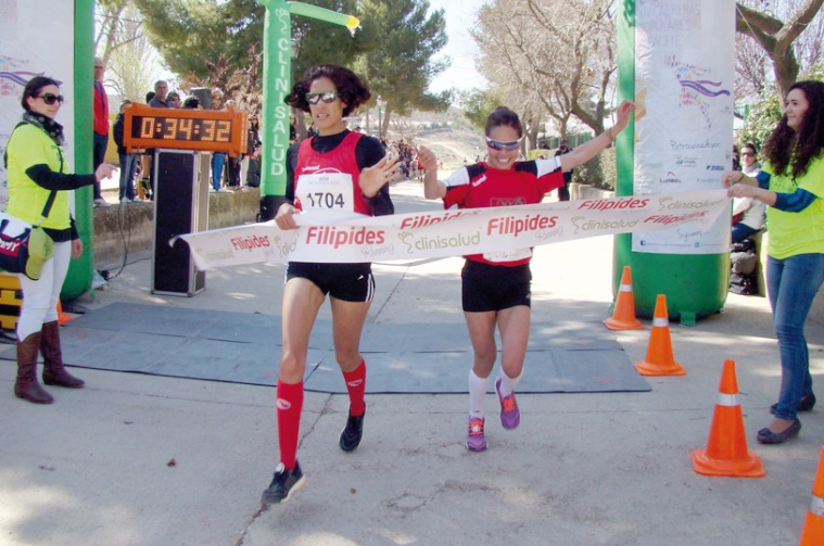 Benlafkir 4ème au marathon de Milan