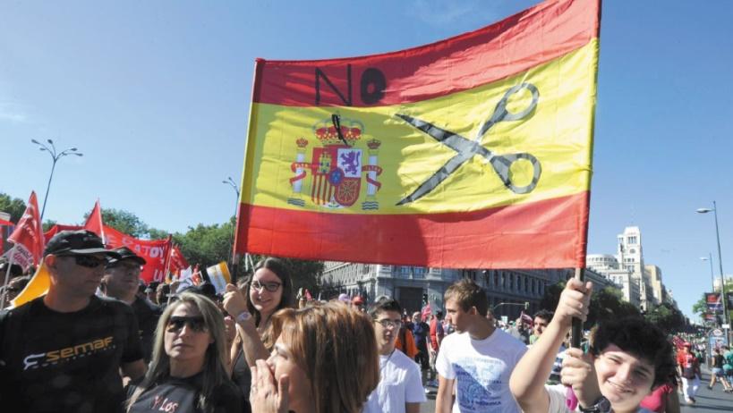 Espagne : Le bipartisme enterré