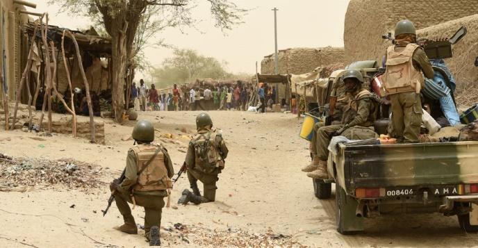 Réinstauration de l'état d'urgence au Mali