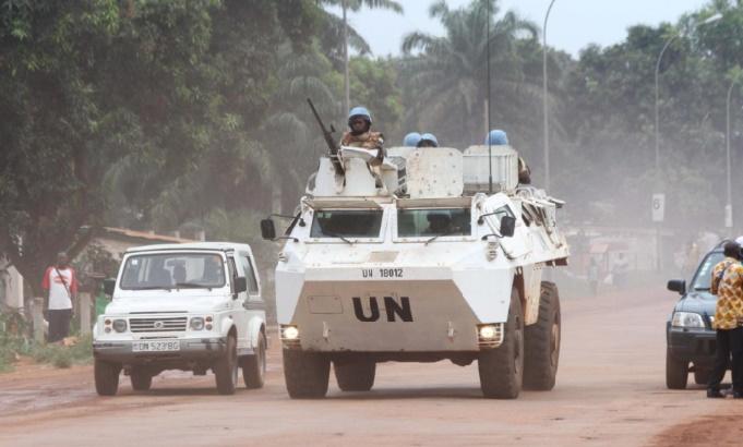 Des Casques bleus accusés de viol en Centrafrique