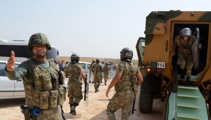 Une nouvelle ville du Sud-Est turc placée sous couvre-feu