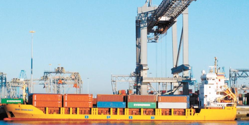 Le déficit commercial en légère hausse