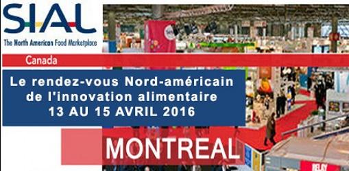 Le Maroc au Salon international de l'alimentation du Canada