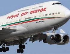 Reprise des vols RAM au départ et à destination de Bruxelles