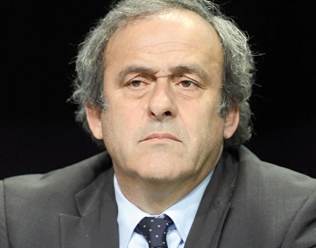 Platini: Cette situation est connue de l'administration